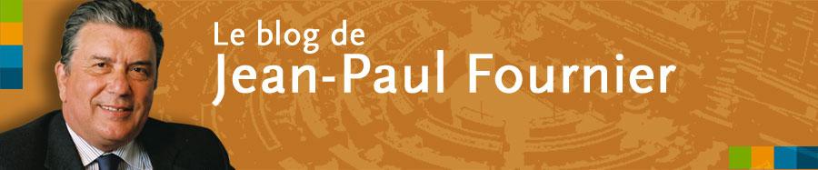 Jean-Paul Fournier
