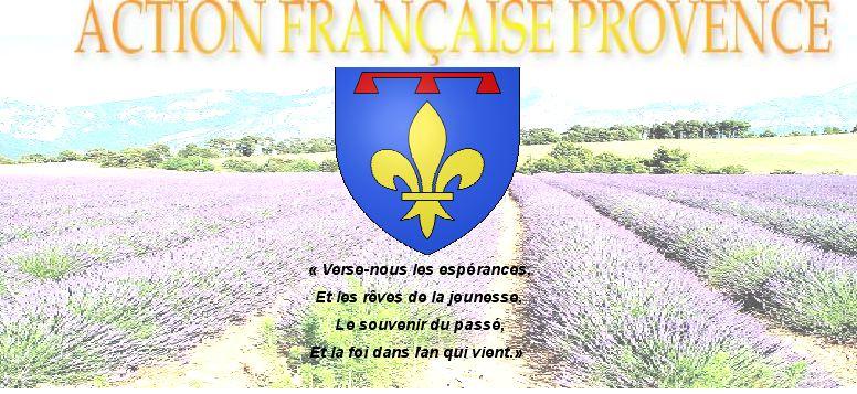 Action Française Provence