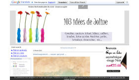 103 idées de Joline
