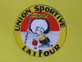 Site officiel de l'Union Sportive de Laifour