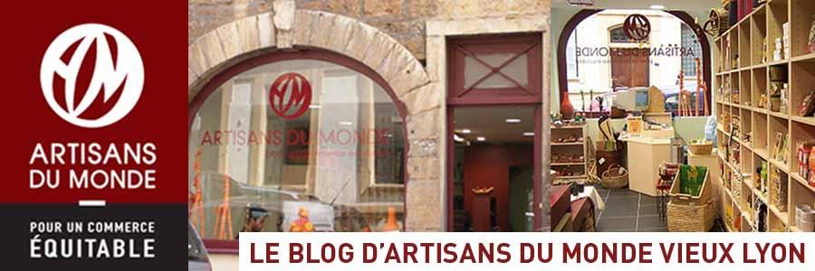 Artisans du Monde Vieux-Lyon