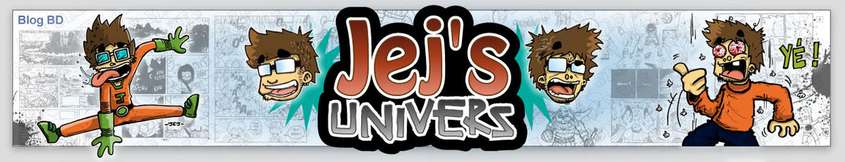 Jej's Univers ...