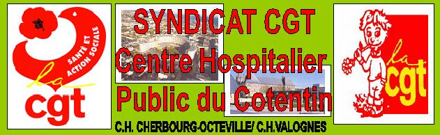 Le blog de syndicat cgt chpc