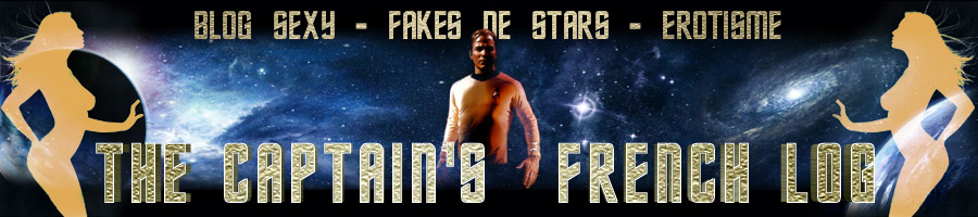 Le blog du Capitaine James Kirk