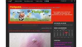 Le blog de flolipo, amoureuse de la nature et de la photo