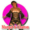 Margot & Chaton