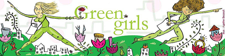 Green Girls