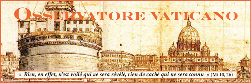 Osservatore Vaticano