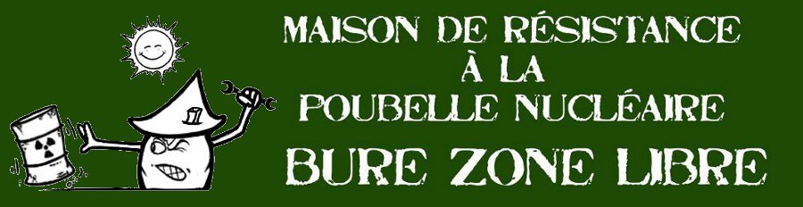 BURE ZONE BLOG