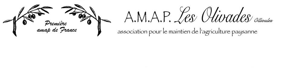 A.M.A.P. Les Olivades