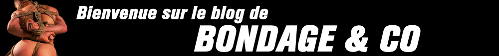 Le blog de bondage and co