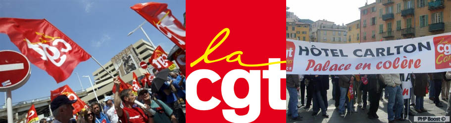 Le blog de Union Locale CGT