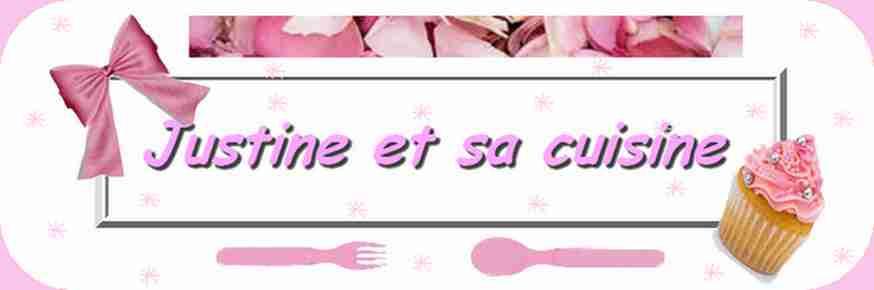Le blog de justine-cuisine.over-blog.fr