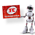 Le blog de TECHNOCHINA