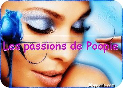 Les passions de Poopie