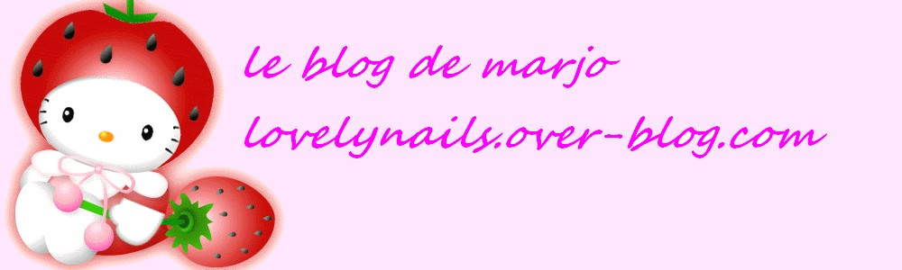 Le blog de lovelynails.over-blog.com