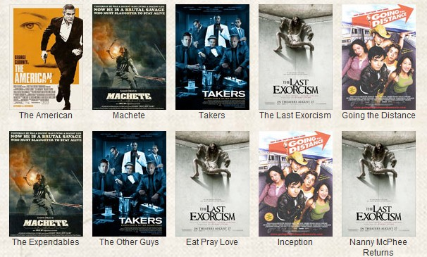 Download Movies To Your iPad