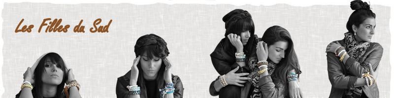 Le blog les filles du sud bijoux