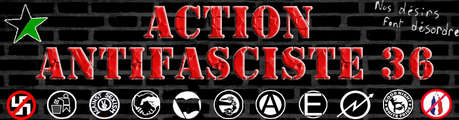 Action Antifasciste 36