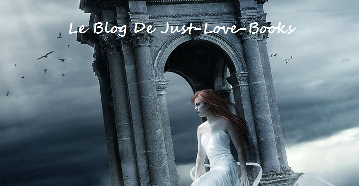 Le blog de Just-Love-Books
