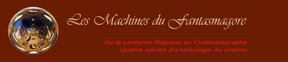 Les machines du fantasmagore