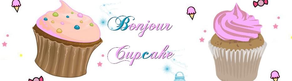 Le blog de♡ Bonjour-Cupcake♡