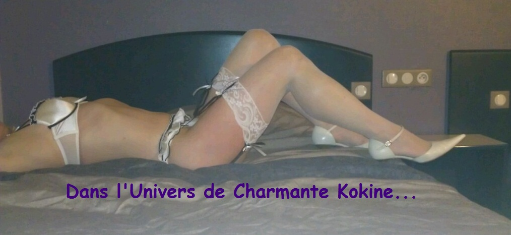 Le blog de Charmante Kokine