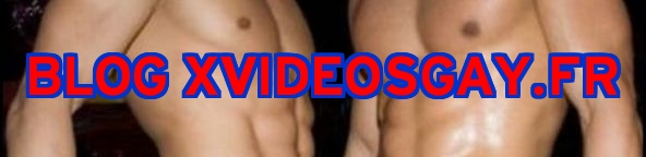 BLOG XVIDEOS GAY