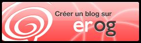Créez votre blog gratuit